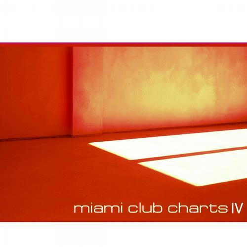 Miami Club Charts, Vol. 4 Album