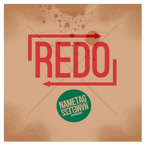 Album Art - For Namesake-Redo