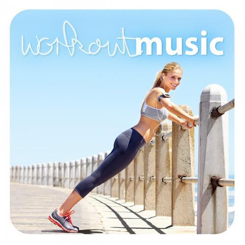 Album Art - Workout Music