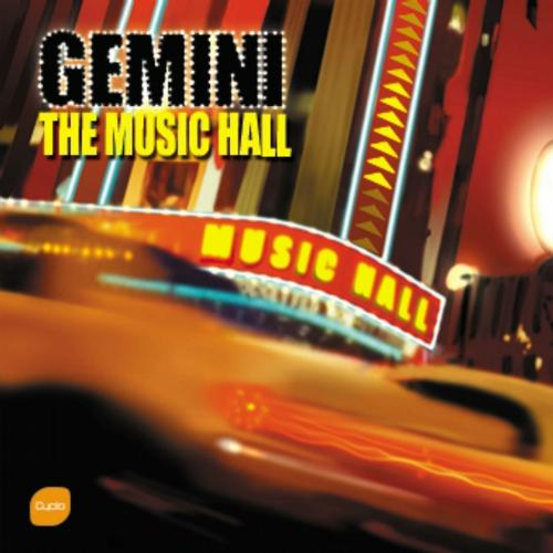 Album Art - The Music Hall