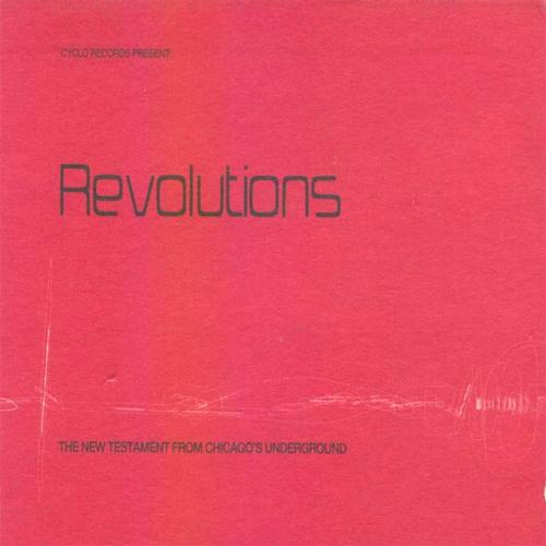 Album Art - Revolutions (The New Testament from Chicago's Underground)