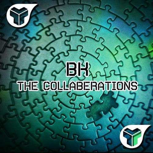 Album Art - BK Collaborations Part 1