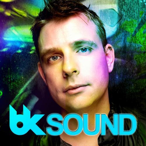 Album Art - BK Sound