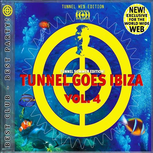Album Art - Tunnel Goes Ibiza Vol. 1