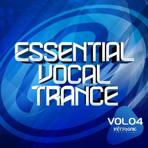 Album Art - Essential Vocal Trance Vol. Four