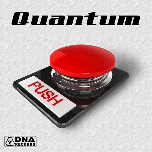 Album Art - Quantum - Push EP