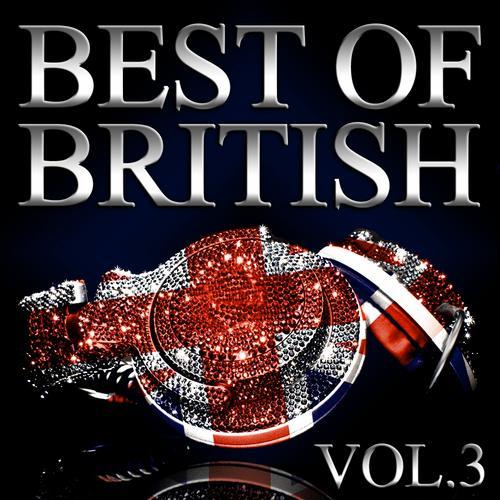Album Art - Best Of British Volume 3