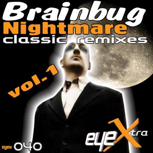 Album Art - Nightmare (Classic Remixes Volume 1)
