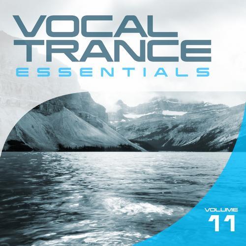 Album Art - Vocal Trance Essentials Vol. 11
