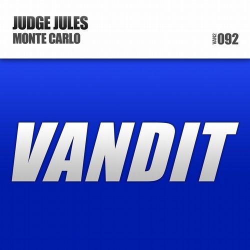 Album Art - Monte Carlo