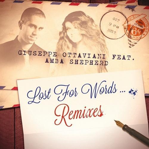 Album Art - Lost For Words - Remixes