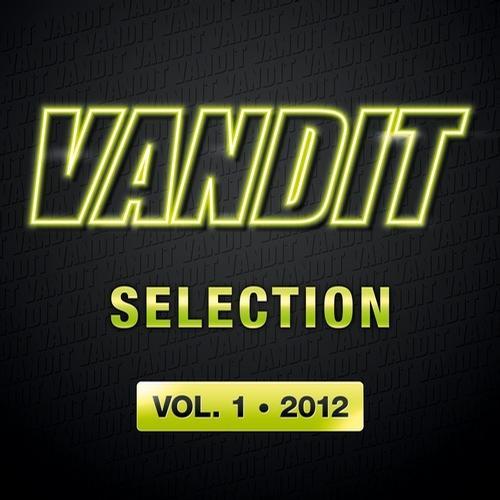 Album Art - VANDIT Selection 2012, Vol. 1