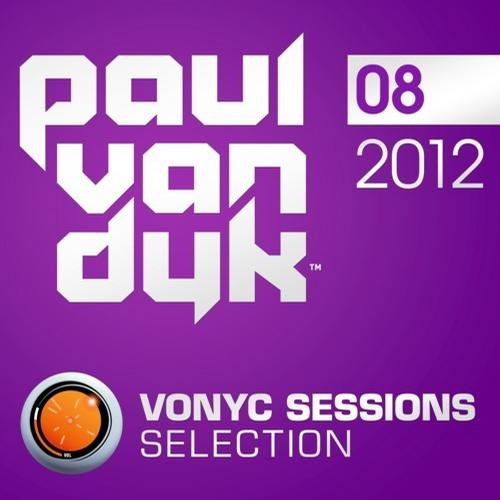 Album Art - VONYC Sessions Selection 2012-08