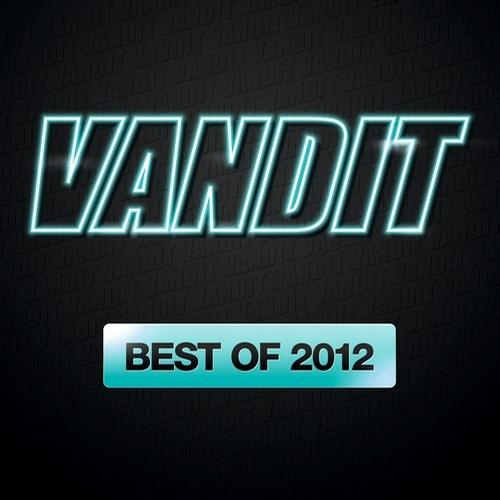 Album Art - VANDIT Records - Best Of 2012