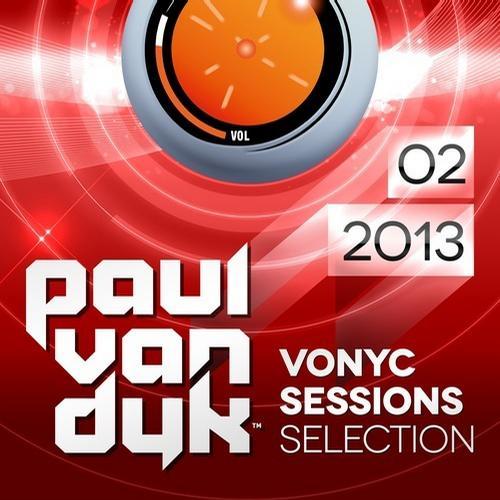 Album Art - VONYC Sessions Selection 2013-02