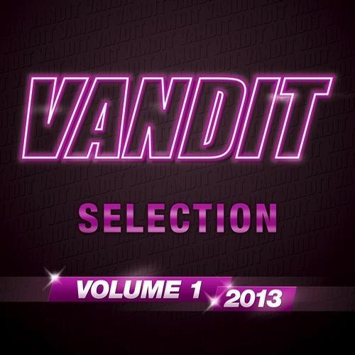 Album Art - VANDIT Selection 2013, Vol. 1