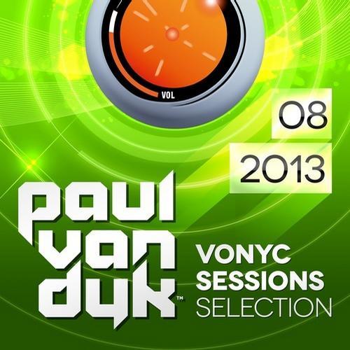 Album Art - VONYC Sessions Selection 2013-08