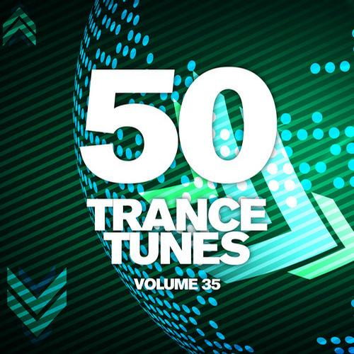 Album Art - 50 Trance Tunes, Vol. 35