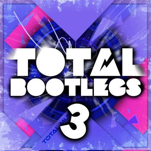 Album Art - Total Bootlegs Volume 3