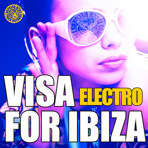Album Art - Visa For Ibiza Electro