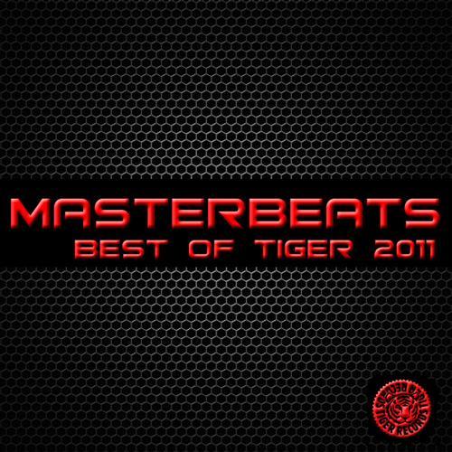 Album Art - Masterbeats (Best Of Tiger 2011)