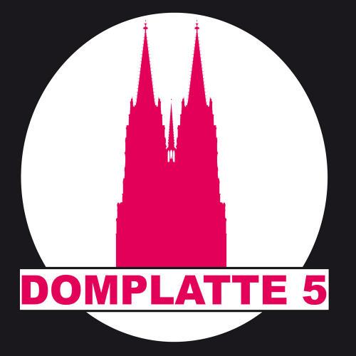 Album Art - Domplatte 5 (Die M8 Am Rhein)