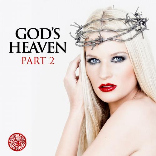 Album Art - God's Heaven (Part 2)