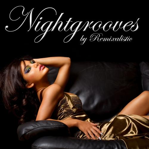 Album Art - Nightgrooves (by Remixalistic)