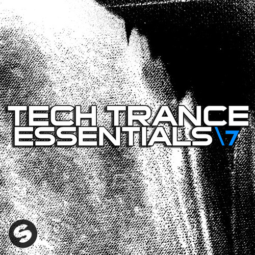 Album Art - Tech Trance Essentials Part 7