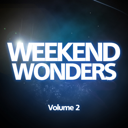 Album Art - Weekend Wonders Volume 2