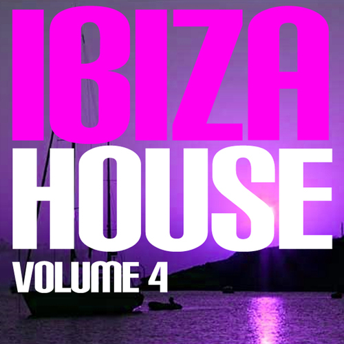 Album Art - Ibiza House Volume 4