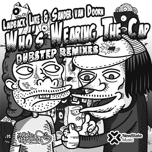 Album Art - Who's Wearing The Cap (Dubstep Remixes)