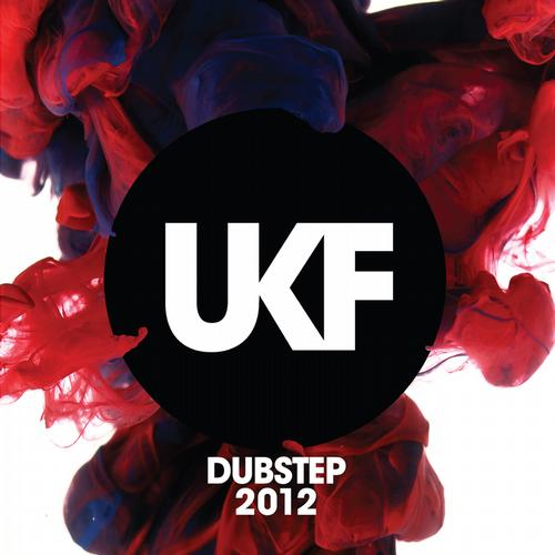 Album Art - UKF Dubstep 2012