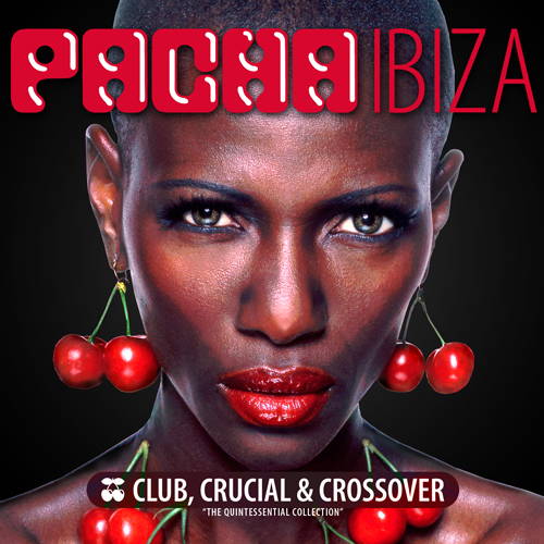 Album Art - Pacha Ibiza: Crossover (CD 3)