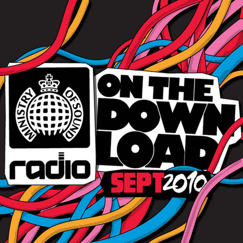 Album Art - Ministry Of Sound Radio Presents On The Download - September