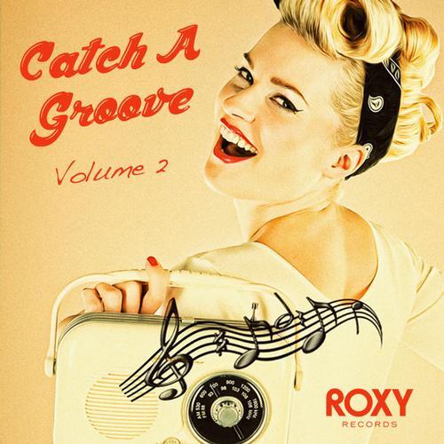 Album Art - Catch A Groove (Volume 2)