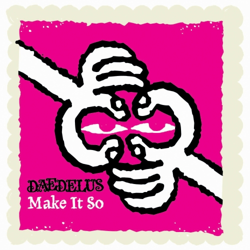 Album Art - Make It So