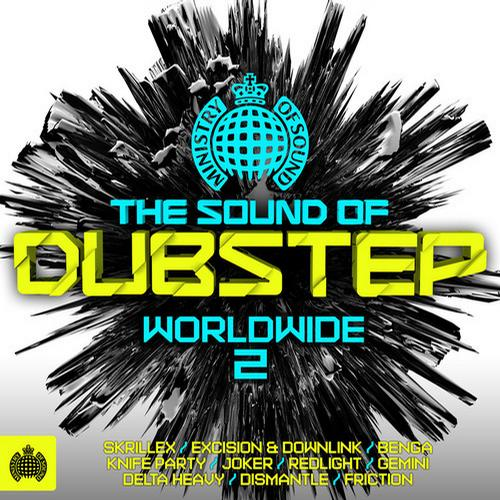 The Sound of Dubstep Worldwide 2 Album Art