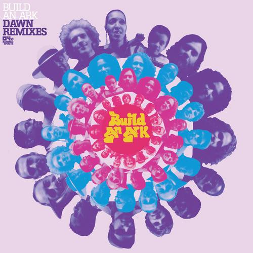 Album Art - Dawn Remixes