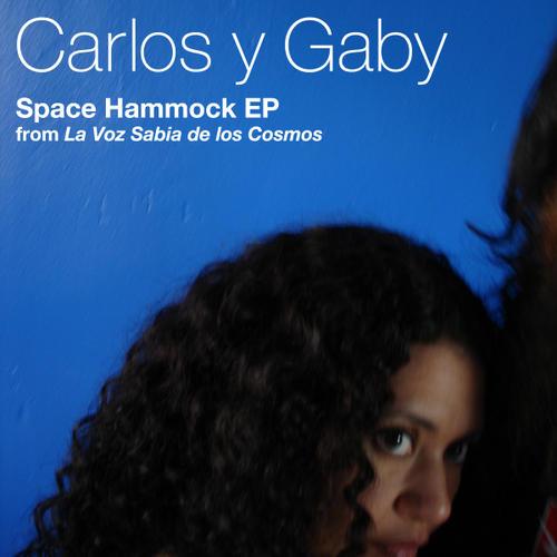 Album Art - Space Hammock EP