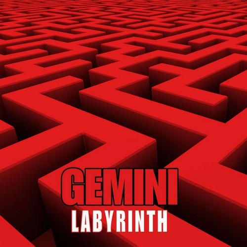 Album Art - Labyrinth