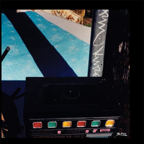 Album Art - LA Series 6