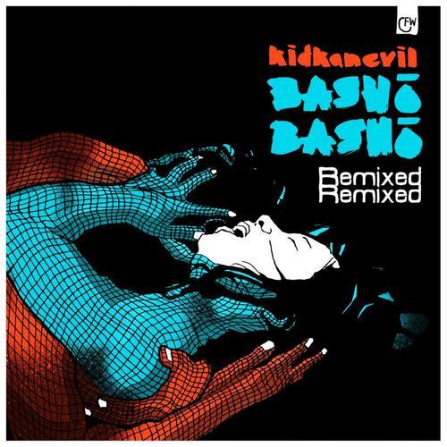 Album Art - Basho Basho Remixed Remixed