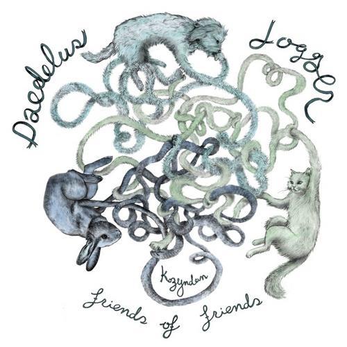 Album Art - Friends Of Friends Volume 1