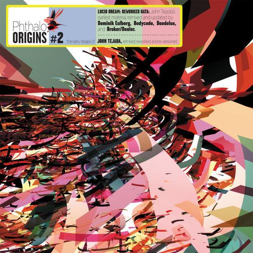 Album Art - Reworked Data 95 Volume 1