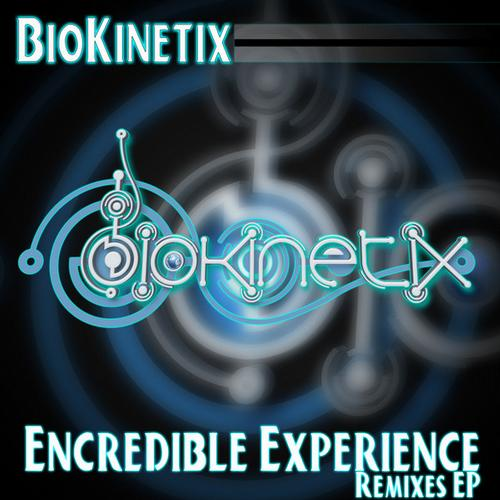 Album Art - Encredible Experience Remix EP
