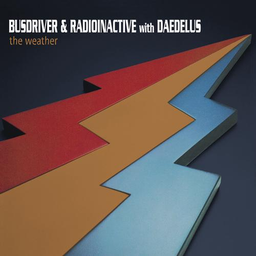 The Weather Album Art