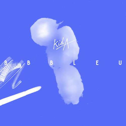 Album Art - BB Bleu