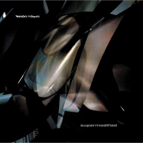 Album Art - Supermodified