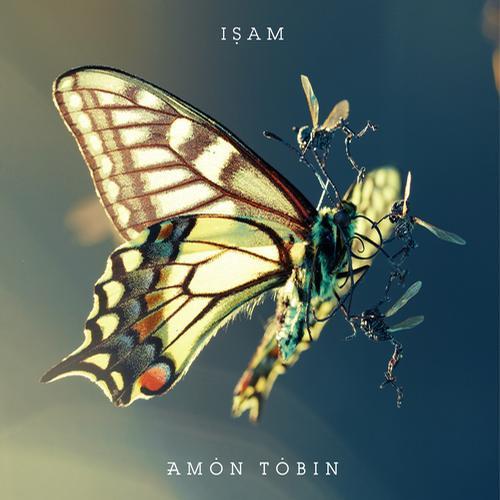 Album Art - ISAM